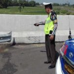 Ngeri! Potongan Kaki Ditemukan di Jalan Tol Kertosono-Ngawi