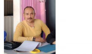 Achmad Azizi (Pembina Posko Pengaduan Pilkades Sumenep)