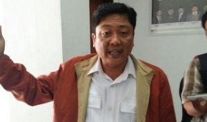 Foto: Nurus Salam, Anggota Komisi 1 DPRD Sumenep. (Istimewa)